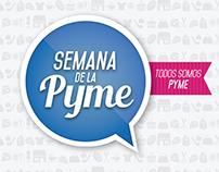 Semana de la Pyme // Corfo