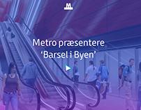 Copenhagen Metro Cityring
