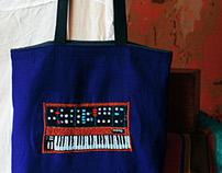 MOOG BAG