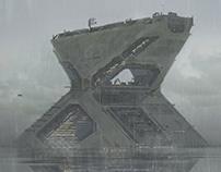 Sci-fi Architecture