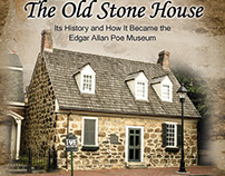Old Stone House book cover