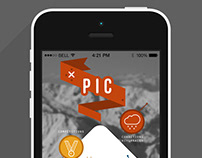 UI - Application mobile Hiver 2014
