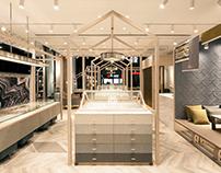 Tat Ming Wallpaper Concept Store