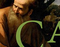 Caravaggio / Exhibition + Collateral