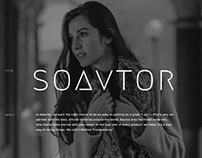 Soavtor   Web Site