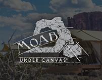Moab Under Canvas® - Identity