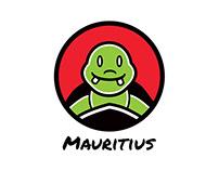 Chamarel Mauritius Center