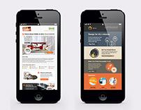 IKEA & LITMUS - apps