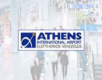 Athens Internation Airport e-Learning Platform