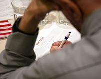 Co-Creating the America Future | Workshop