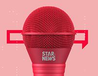 IHQ - STAR NEWS