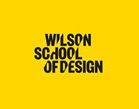Wilson School of Design