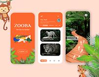 zooba   zoo guide app