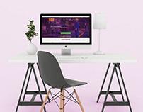 Alhabashy Group | Corporate Website Showcase