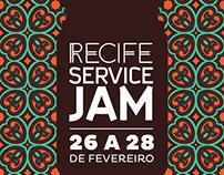 Recife Service Jam