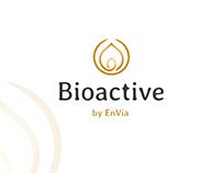 Bioactive Logo
