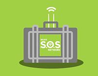 Maxis SOS Network