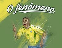 Ronaldo O Fenômeno