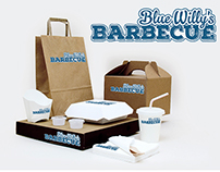 Blue Willy's Barbecue