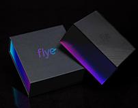 flye™ Smart Card Branding
