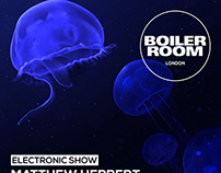 Boiler Room - London