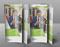 Business Trifold Vol. 1