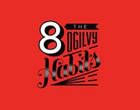 8 Ogilvy Habits