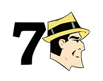 SDCC | Dick Tracy 75th Anniversary