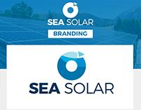 SEA SOLAR | Branding