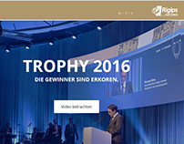 Rigips Trophy 2016