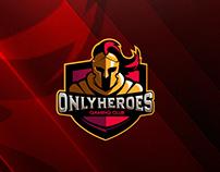 OnlyHeroesClub