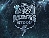 Minas Storm
