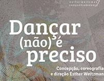 Dançar (não) é preciso - Esther Weitzman