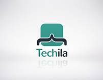Techila.it - Logo & Web Design