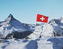 Switzerland Opener