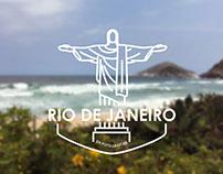 RIO EN FOTOGRAFIAS