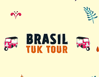 brasil tuk tour