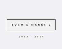 Logo & Mark 2