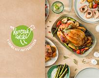 KURCZAK SIELSKI | branding | web design | work for GPD