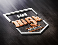 Cafe High 5