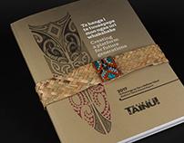 2017 Waikato-Tainui Annual Report