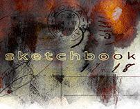 Sketchbook V