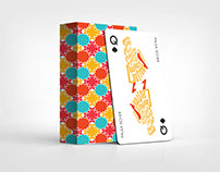 Playing Card | Confort Design