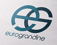 EuroGrandine | Immagine coordinata