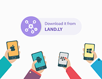 land.ly Promotion Video