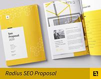 SEO Project Proposal