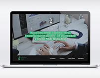 Constant Growth website