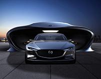 Mazda Design : Space
