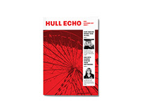 Hull Echo Newspaper