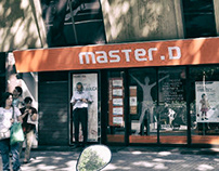 Retail Master D Barcelona Gran Vía